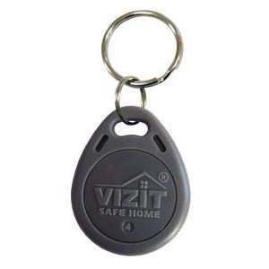 Радиочастотный ключ (идентификатор) домофона VIZIT-RF2.1