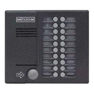 Блок вызова МК20.2-RFЕ