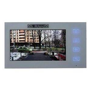 Видеомонитор MKV-VM5 белый